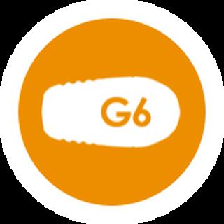 G6 transmitter image