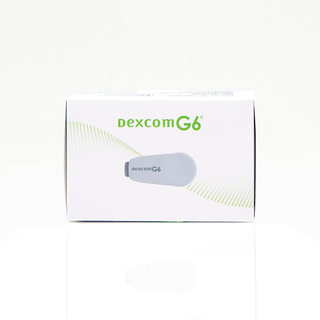 Dexcom G6 Transmitter
